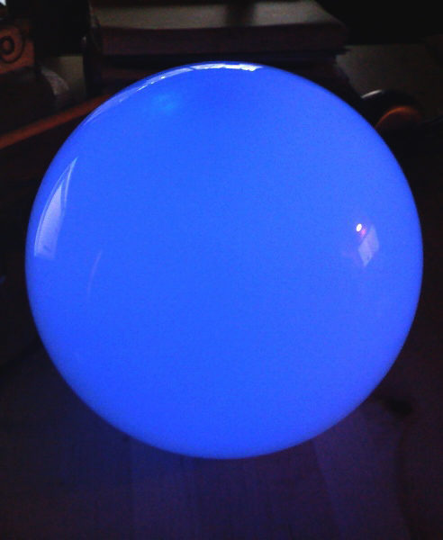 Twitterlamp (2007)